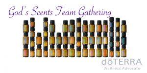 team-gathering