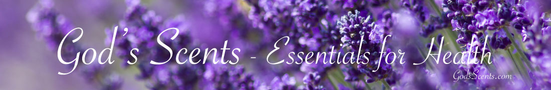 God's Scents – Essentials for Health